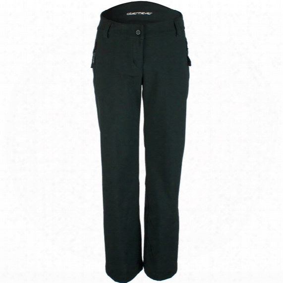 Summit Softshell Pant - Womens