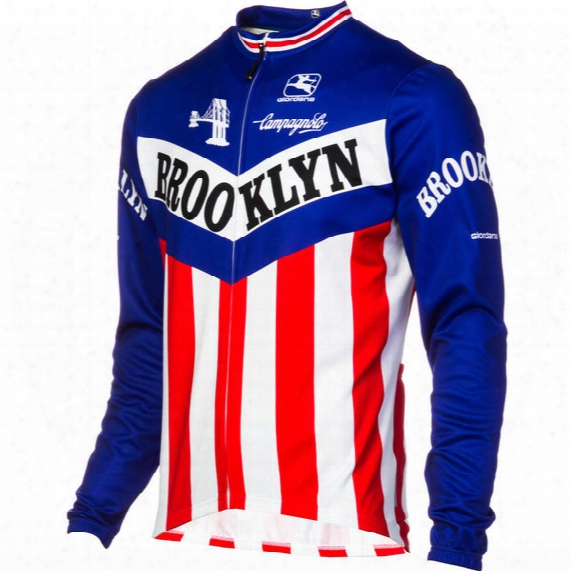 Team Cycling Jersey - Mens