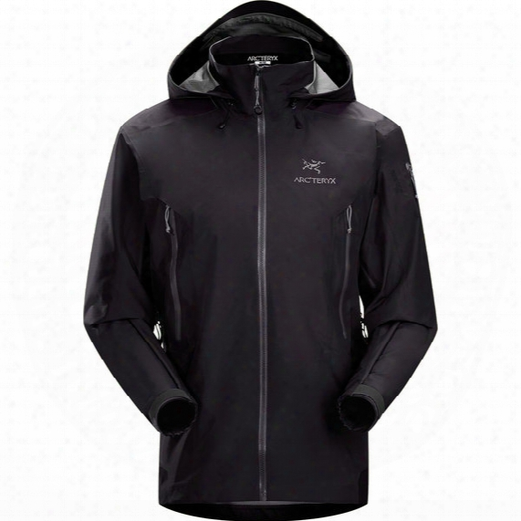 Theta Ar Jacket - Mens