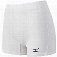 MIZUNO LOW RISE SLIDER SHORT - WOMENS