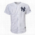 MLB YANKEES COOL BASE JERSEY - YOUTH