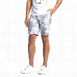 MODERN FIT PRINT SHORT - MENS