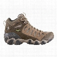 SAWTOOTH MID BDRY - MENS