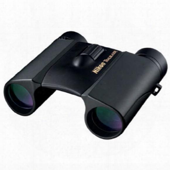 Trailblazer 10x25 Atb Binocular