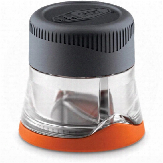 Ultralight Salt & Pepper Shaker