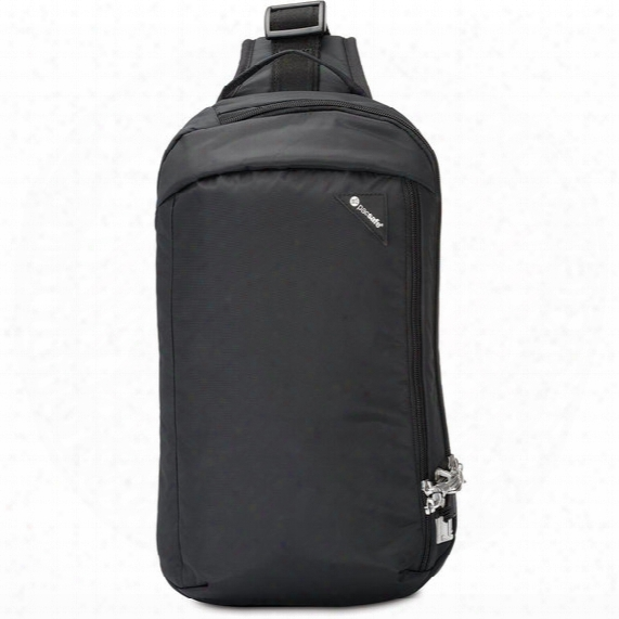 Vibe 325 Anti-theft Cross Body Pack