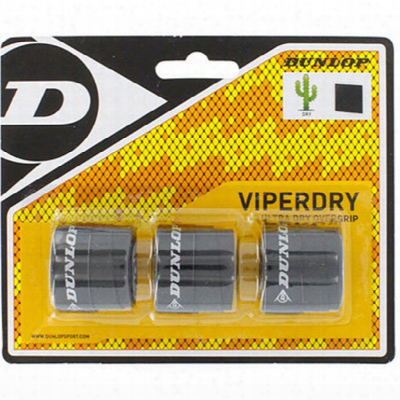 Viperdry Overgrip