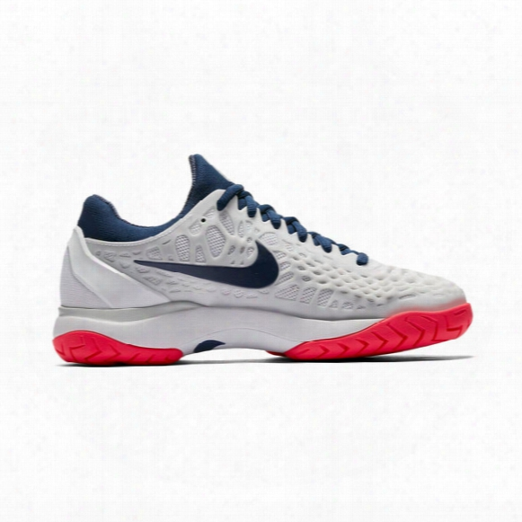 Zoom Cage 3 Tennis Shoe - Womens