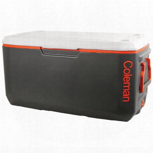 120 Qt Xtreme 6 Cooler