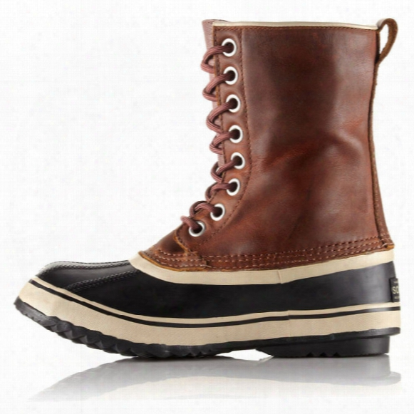 1964 Premium Ltr Waterproof Winter Boot - Womens