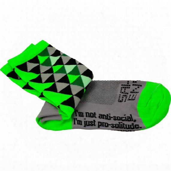 7 Pro Solitude Sock