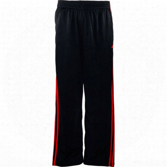 Adidas 3 Stripe Pants - Mens