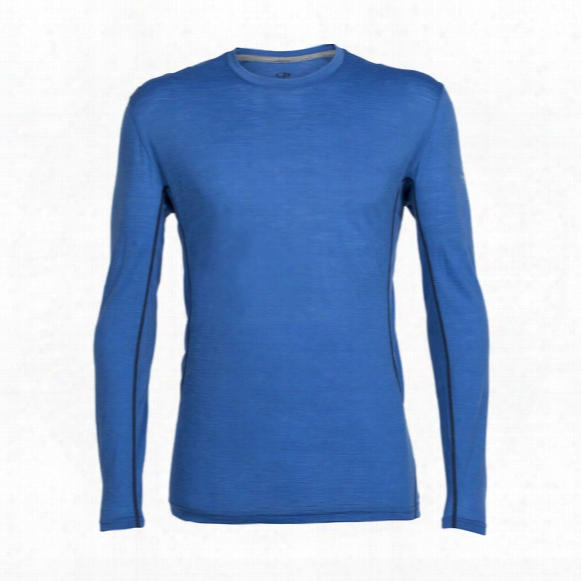 Aero Long Sleeve Crewe - Mens