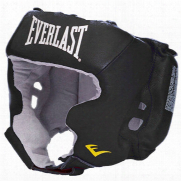 Amateur Open Face Competition Headgear - Usa Boxing