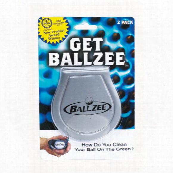 Ballzee Ball Cleaner