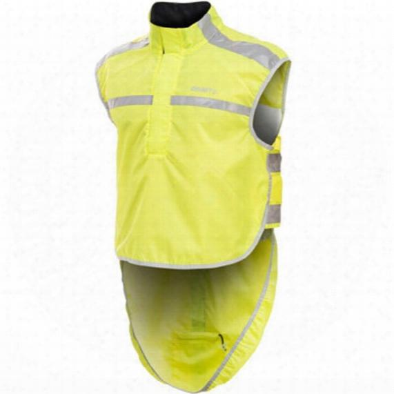 Bike Visibility Vest