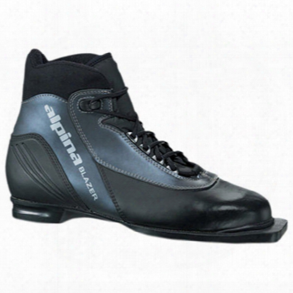 Blazer 75mm Cross Country Ski Boot 2011 - Mens