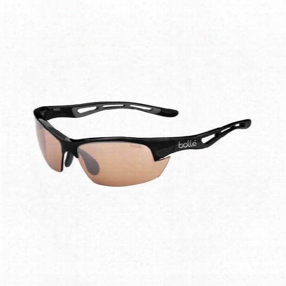 Bolt S Sunglasses - Golf Oleo Af Lens