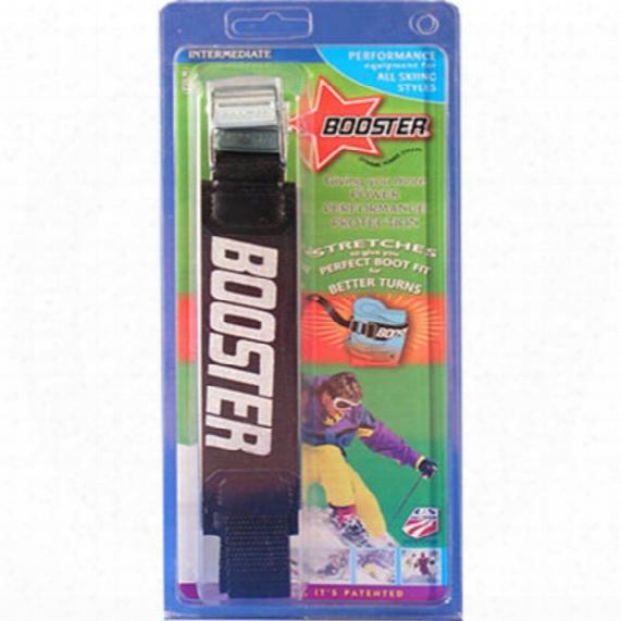 Booster Strap Reg
