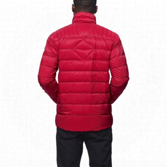 Brookvale Jacket - Mens
