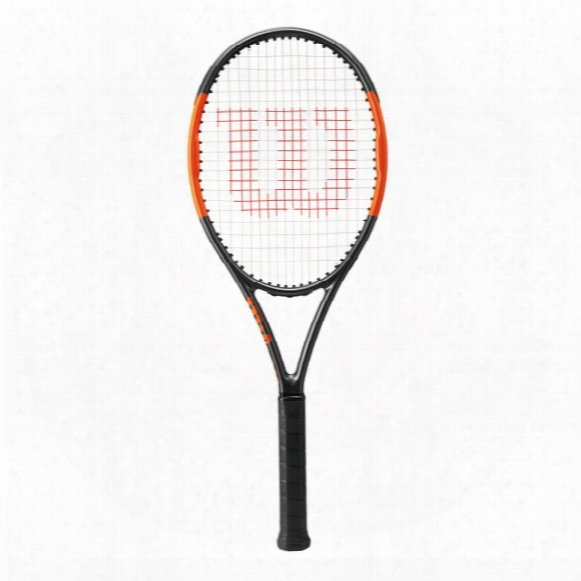 Burn 95 Countervail Tennis Racket