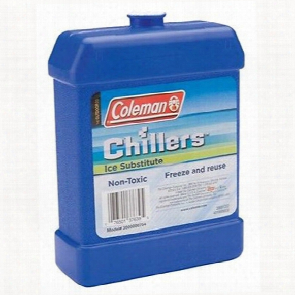 Chiller Sday Ice Substitute - Hard Packs