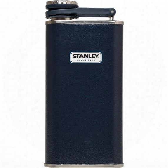 Classic Flask - 8 Oz