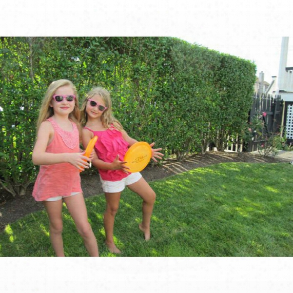 Classic Polarized Grey Sunglasses � Kids