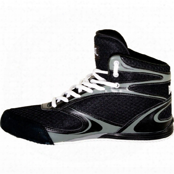 Contender Low Top Boxing Shoes