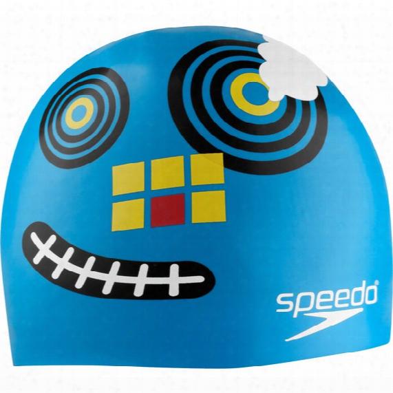 Critter Goo Bots Silicone Cap