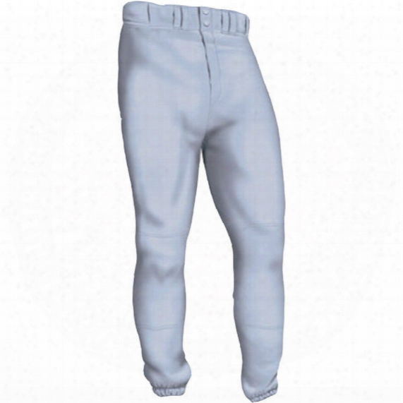 Deluxe Baseball Pant - Youth