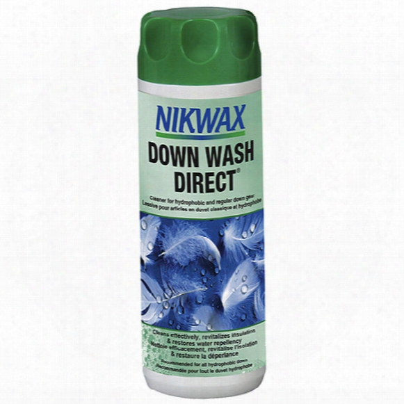 Down Wash Direct - 10 Oz