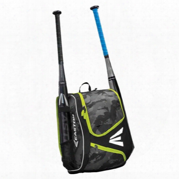 E110ybp Baseball Backpack