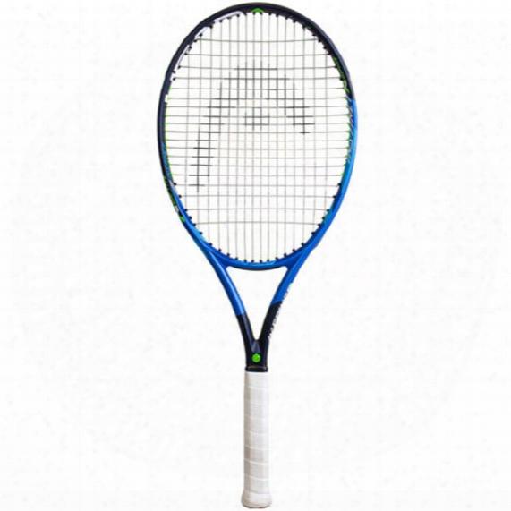 Gt Instinct S 16x19 Racquet