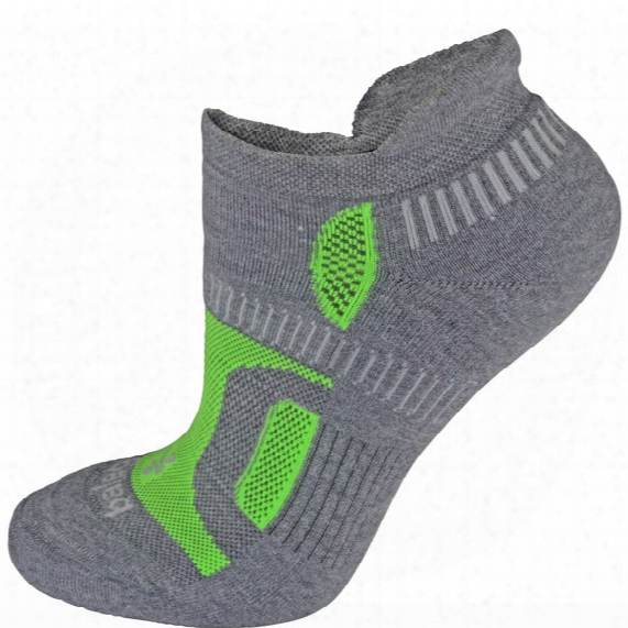Hidden Contour Low Cut Sock - Mens