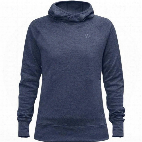 High Coast Hoodie - Womens