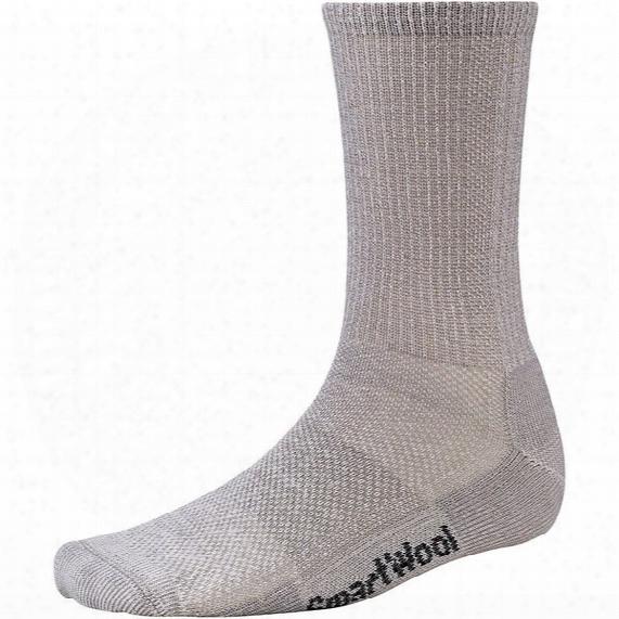 Hike Ultra Light Crew Socks - Mens