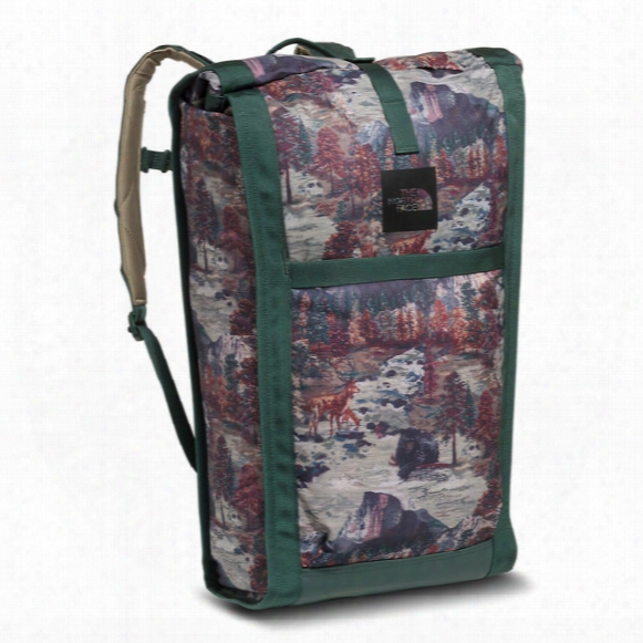 Homestead Waterproof Pack