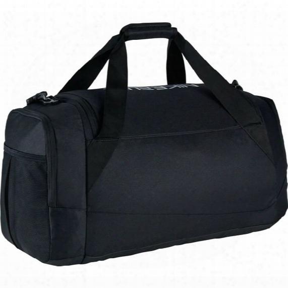 Hoops Elite Max Air Basketball Duffel Bag � Large