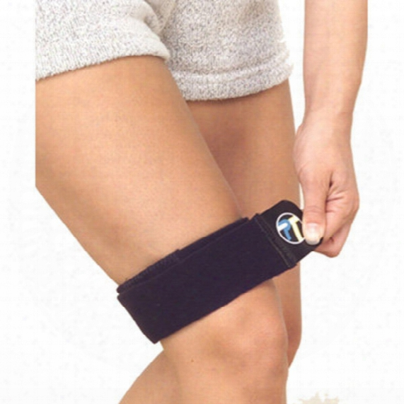 It Band Compression Wrap
