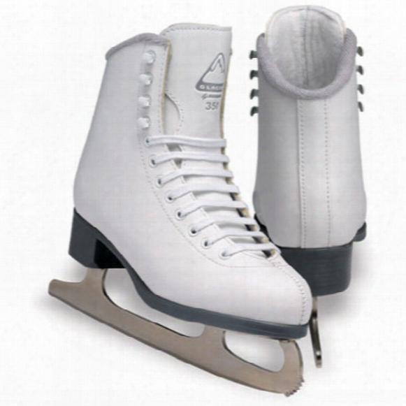 Jackson Skate Glacier Gs350 Ice Skates - Womens