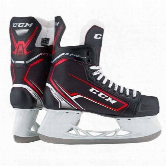 Jetspeed Ft340 Skates - Mens