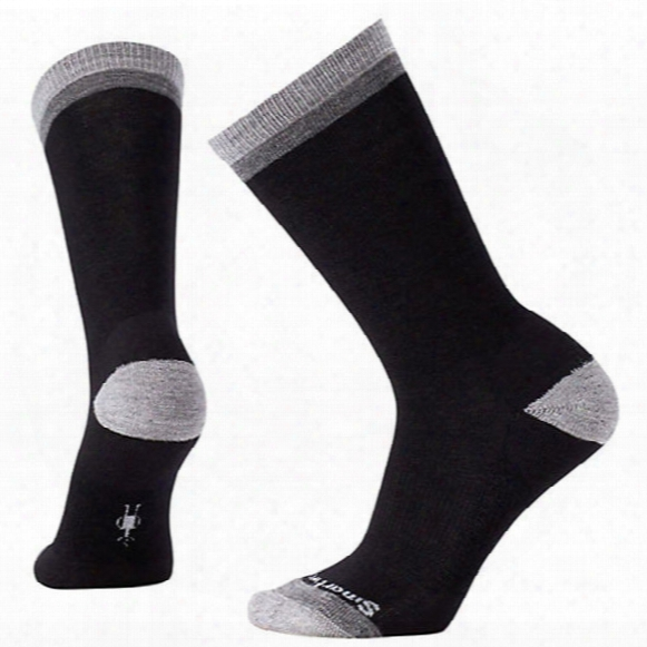 Jitterbug Crew Socks - Womens