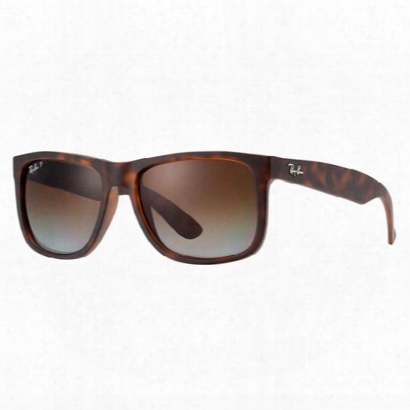 Justin Classic Sunglasses - Brown Polarized Lens