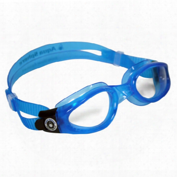 Kaiman Small Fit Goggle - Clear Lens