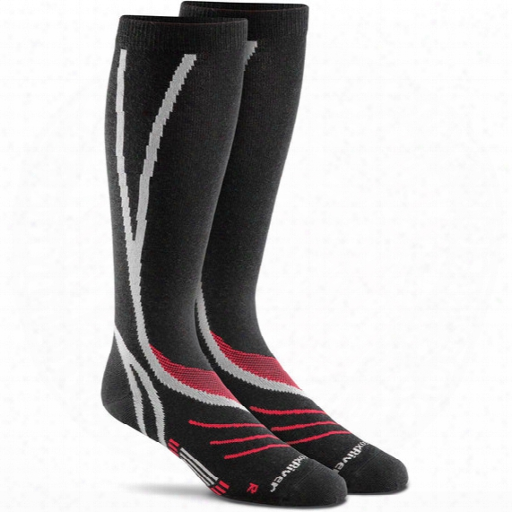 Luxrious Peak Snow Ski Sock