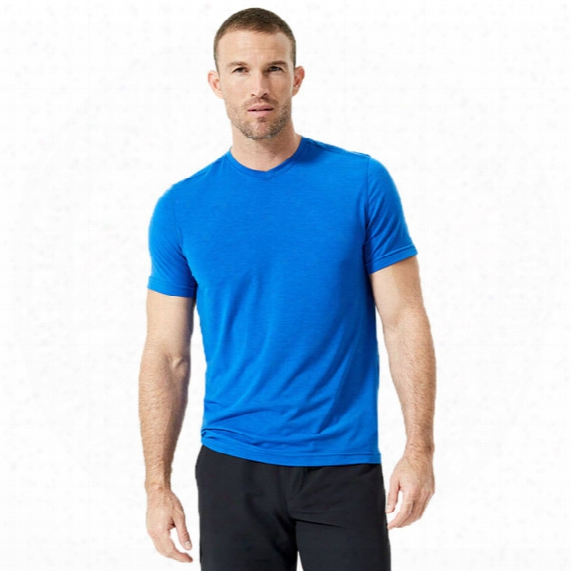 M-tower Ss Tee - Mens
