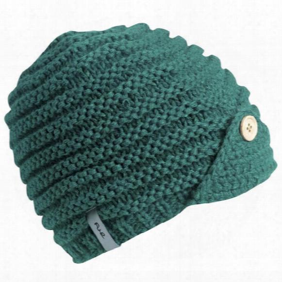 Macchiato Hand Knit Beanie
