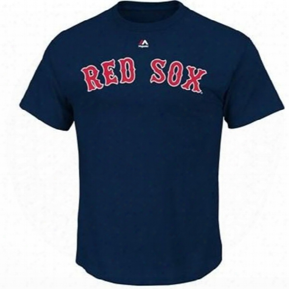 Mlb Short Sleeve Crew Neck Tee - Youth