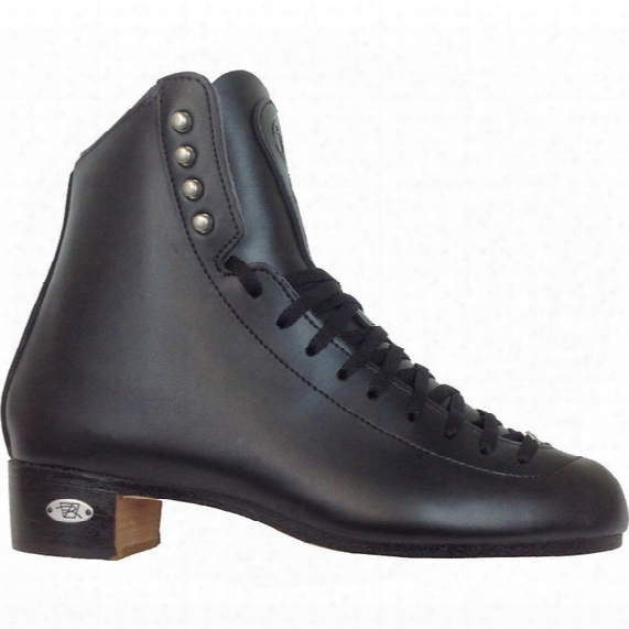 Model 23 Stride Figure Skates - Boys
